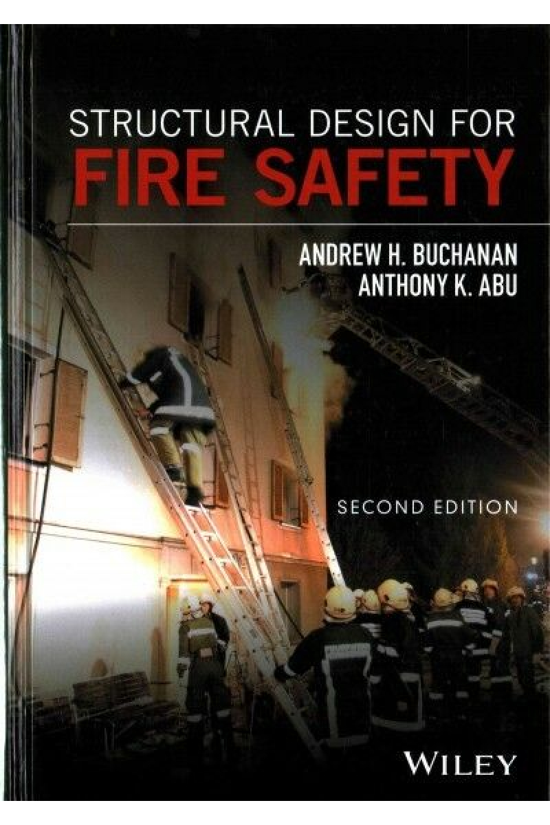 structural design for fire safety (Buchanan, Kwabena Abu)