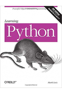 learning python 5th (mark lutz) 2 CİLT