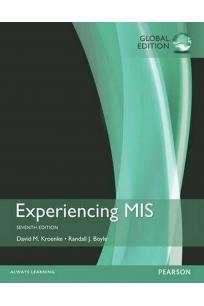experiencing MIS 7th (kroenke, boyle)