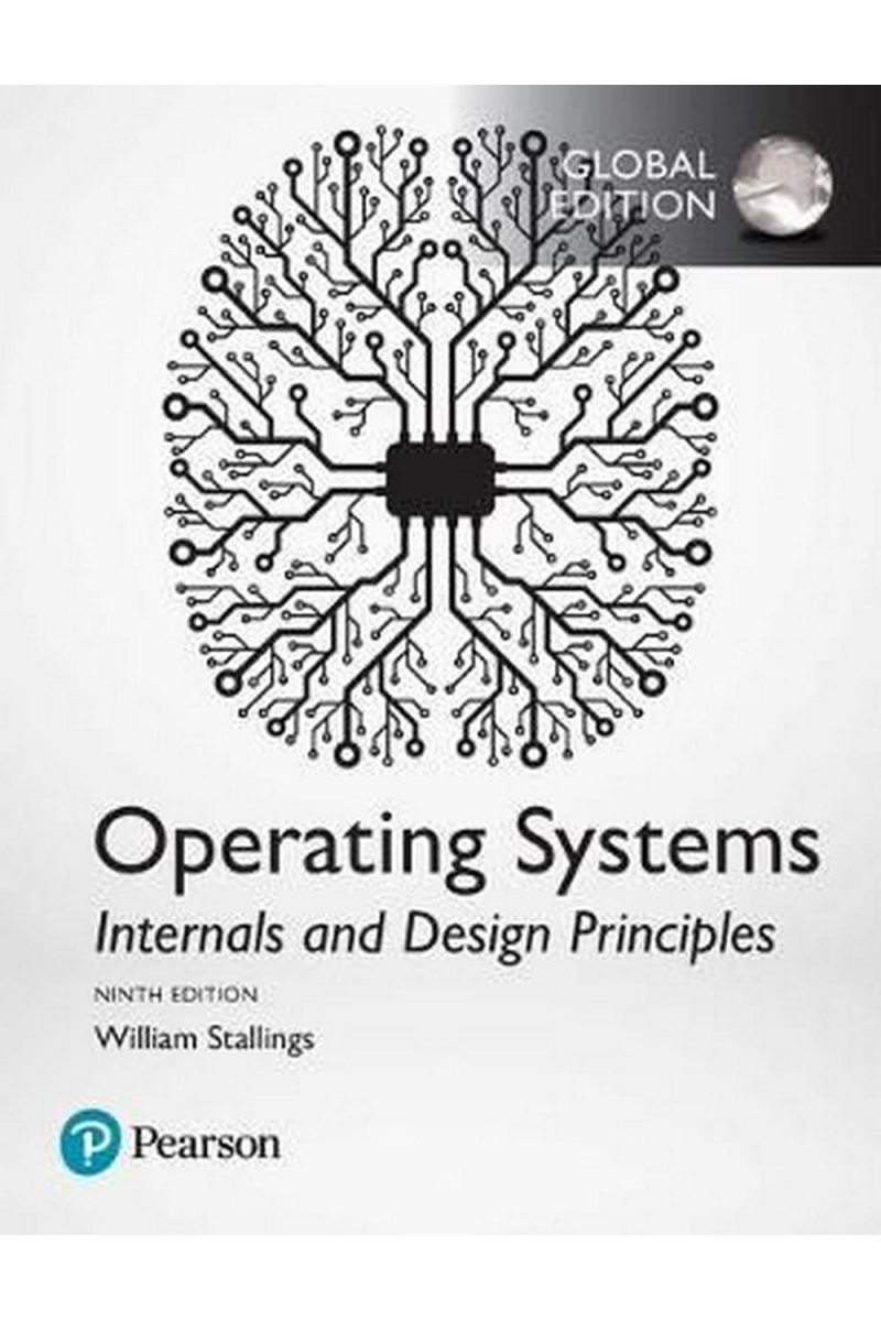 operating systems 9th (william stallings) 2 CİLT