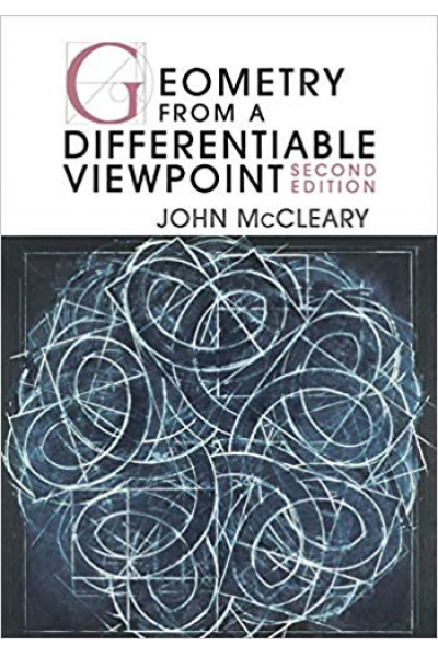 geometry from a differentiable viewpoint 2nd (john mccleary)
