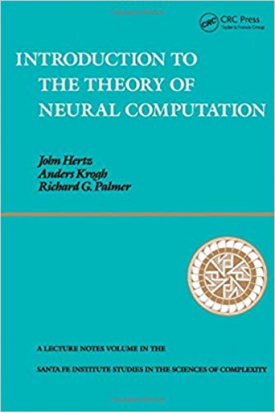 introduction to the theory of neural computation (hertz, krogh, palmer)