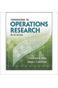 introduction to operations research 9th (hillier, lieberman)