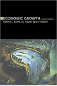 economic growth 2nd (robert j. barro, xavier sala-i-martin)
