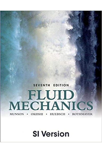 fundamentals of fluid mechanics 7th (bruce r. munson)