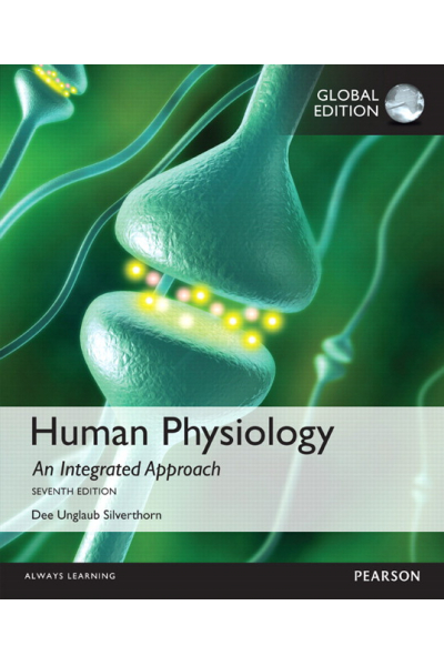 Human Physiology: An Integrated Approach 7th (Johnson, Ober, Garrison, Silverthorn) Human Physiology: An Integrated Approach 7th (Johnson, Ober, Garrison, Silverthorn)