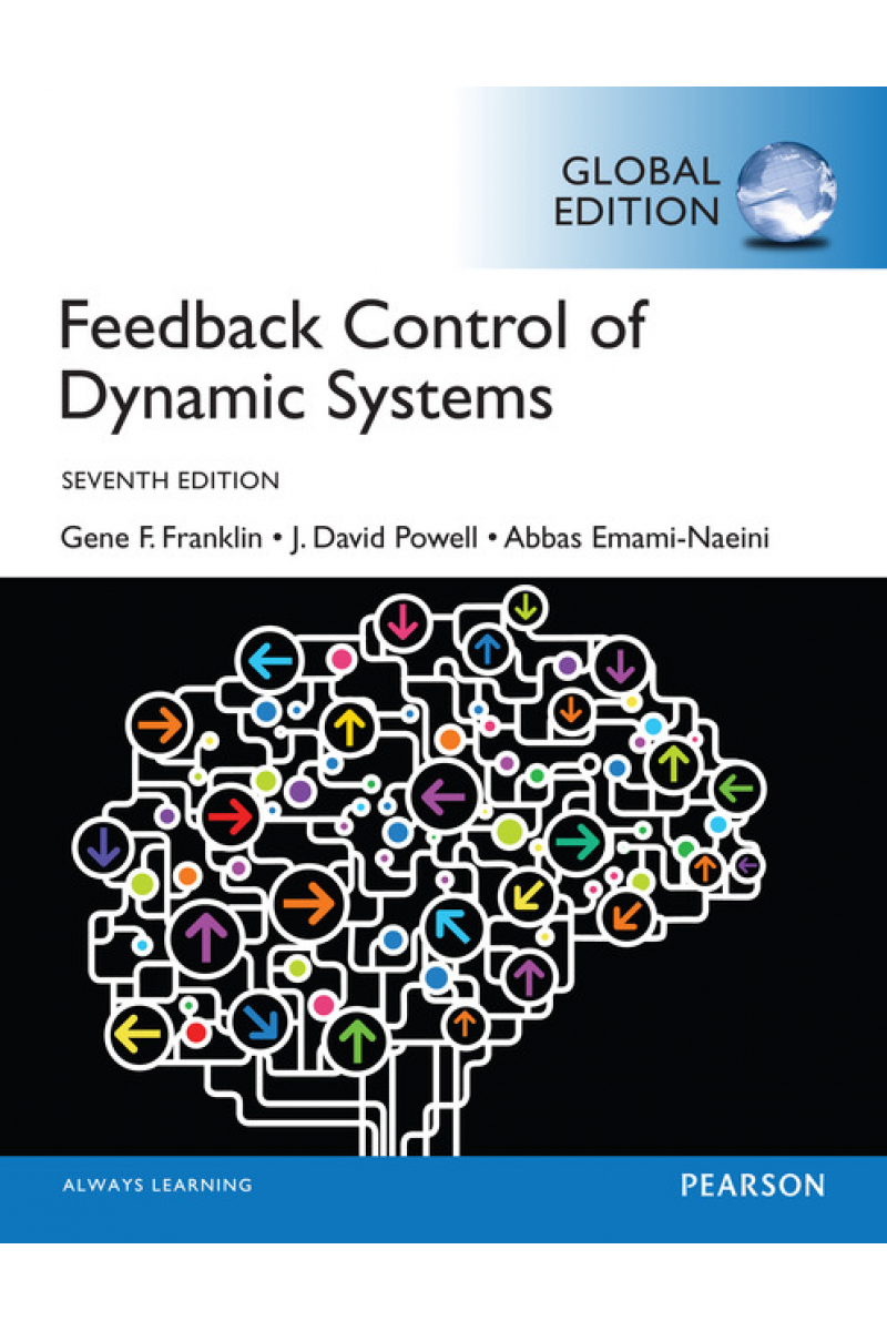 feedback control of dynamic systems 7th (franklin, powell)