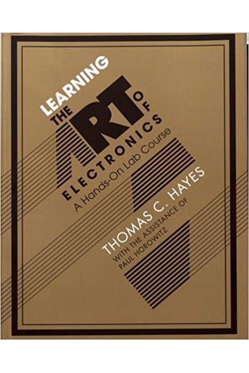 learning the art of electronics (thomas hayes) 2 CİLT
