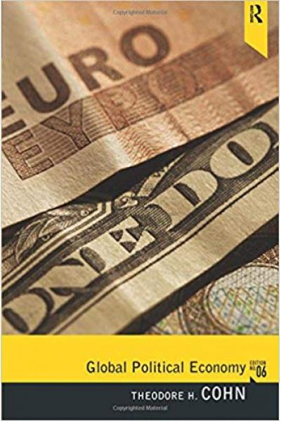 global political economy 6th (theodore cohn)