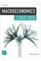 Macroeconomics 4th (N. Gregory Mankiw, Mark P. Taylor)