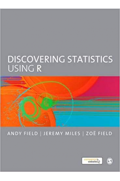 discovering statistics using R (field, miles, field)