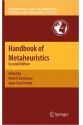 handbook of metaheuristics 2nd (gendreau, potvin)