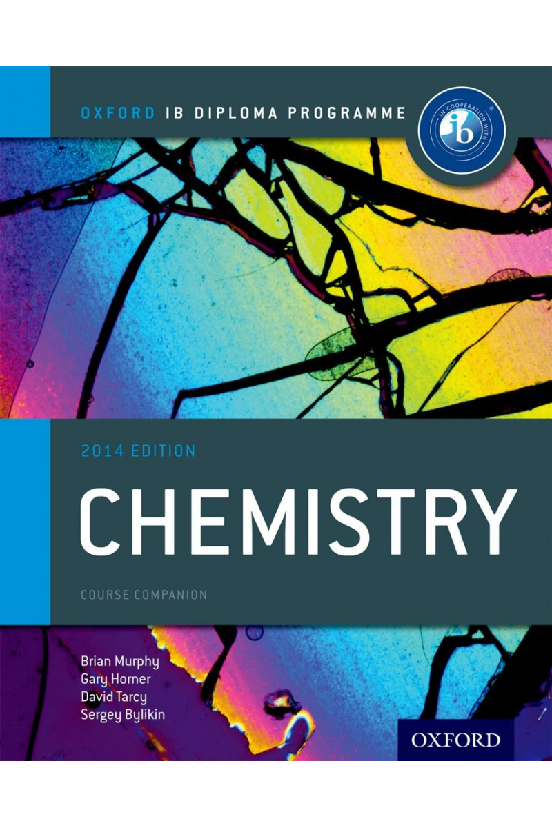 oxford IB diploma program chemistry 2014 edition (bylikin)