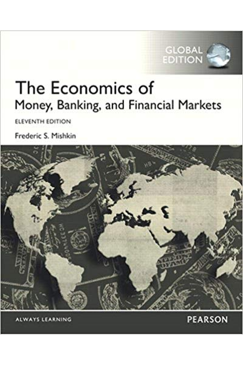 the economics of money, banking and financial markets (mishkin)