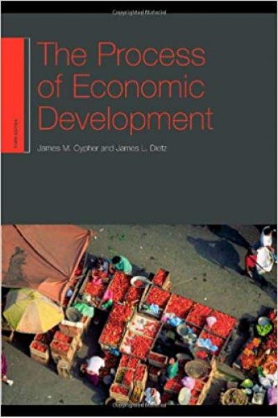 the process of economic development 3rd (cypher, dietz)