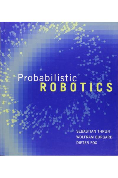 probabilistic robotics (thrun, burgard, fox)