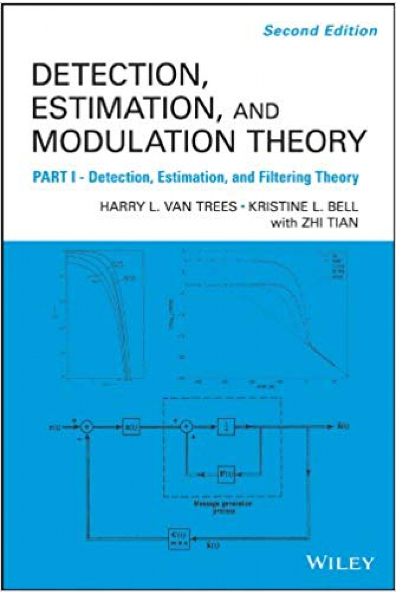 detection estimation and modulation theory 2nd (harry van trees) PART 1