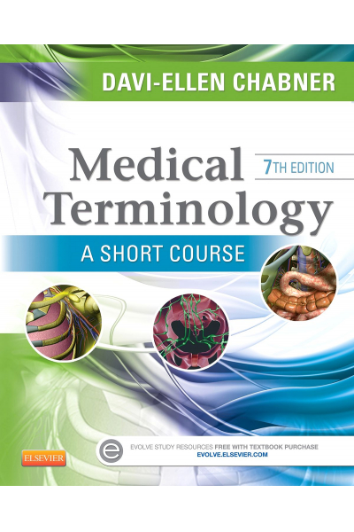 medical terminology 7th (ellen chabner)
