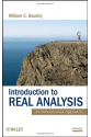 introduction to real analysis (william bauldry)