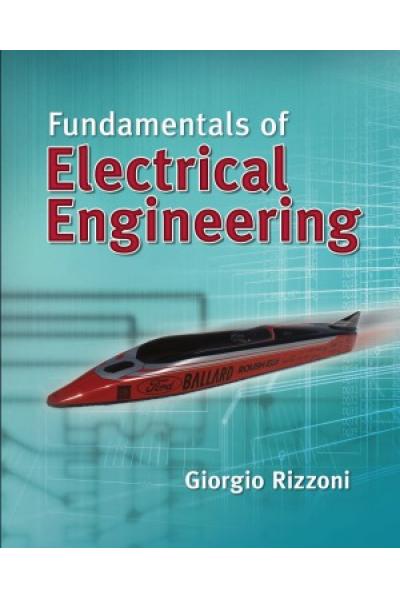 fundamentals of electrical engineering (giorgio rizzoni)