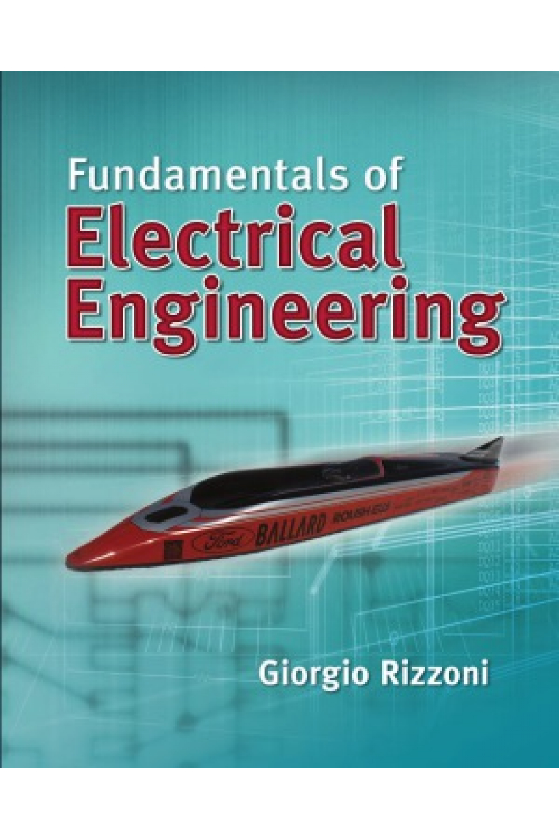 fundamentals of electrical engineering (giorgio rizzoni)