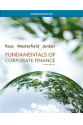 fundamentals of corporate finance 10th (ross, westerfield) STANDART E.
