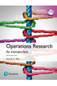 operations research; an introduction 10th (hamdy a. taha)