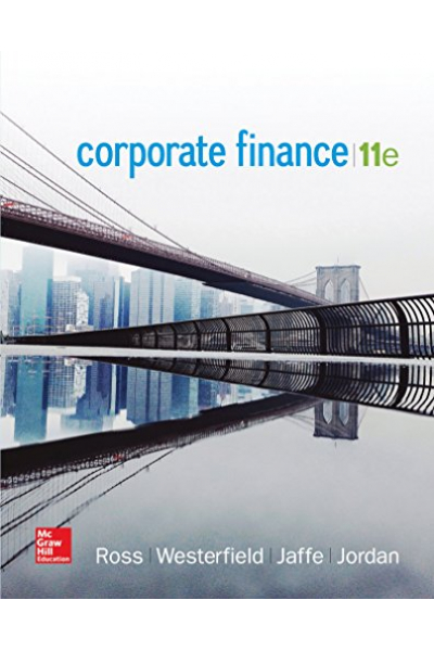corporate finance 11th (ross, westerfield) 2 CİLT
