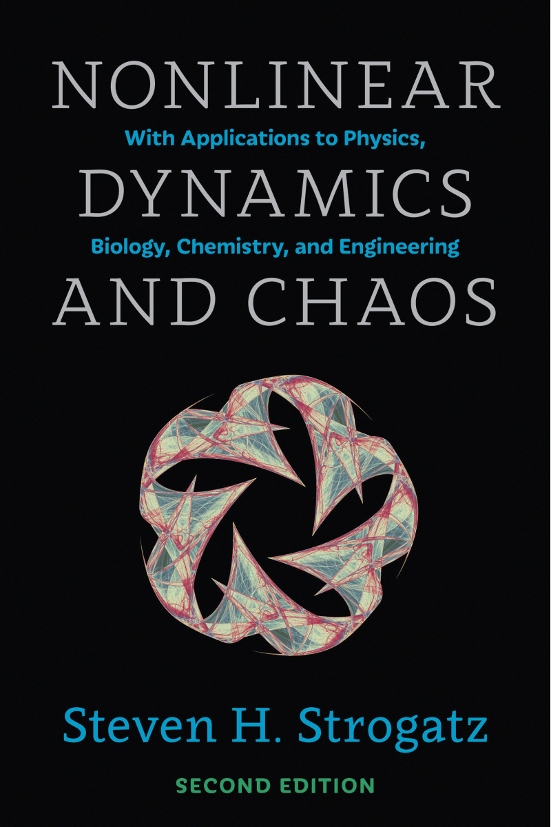 nonlinear dynamics and chaos (steven strogatz)