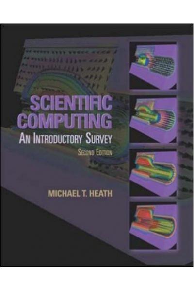 Scientific Computing 2nd Edition (Michael T. Heath) Scientific Computing 2nd Edition (Michael T. Heath)