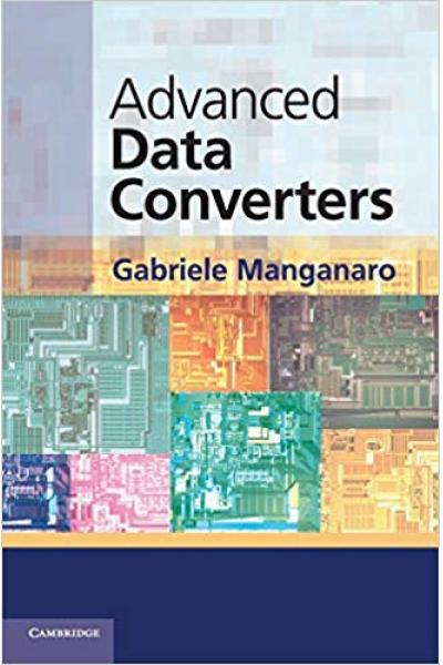 advanced data converters (gabriele manganaro)