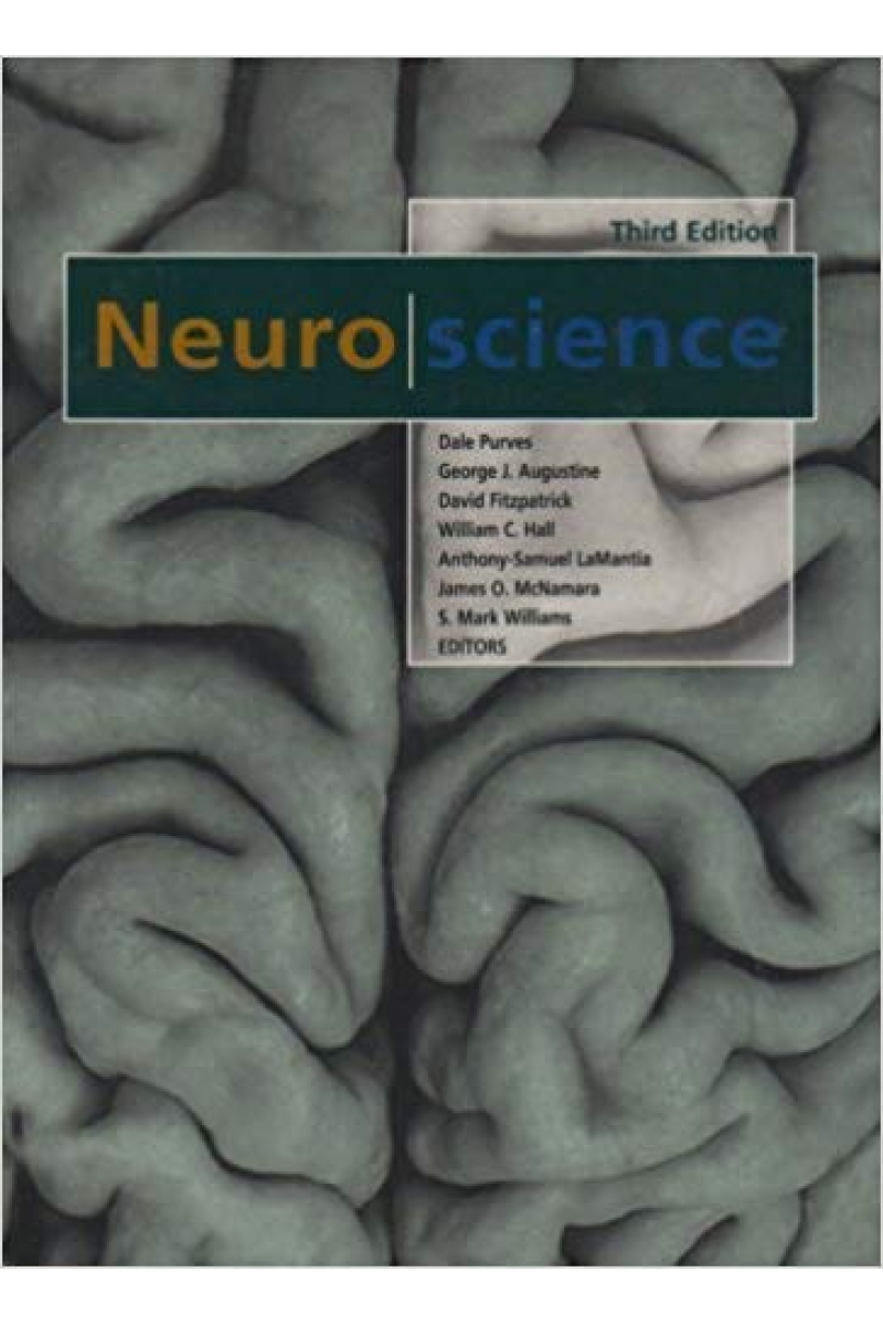 neuroscience 3rd (purves, augustine)