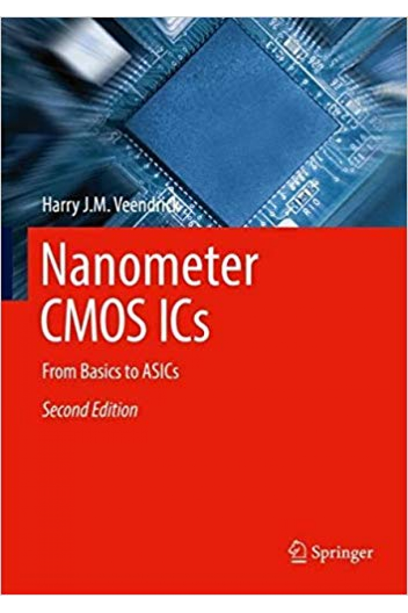 nanometer CMOS ICs 2nd second (harry veendrick)