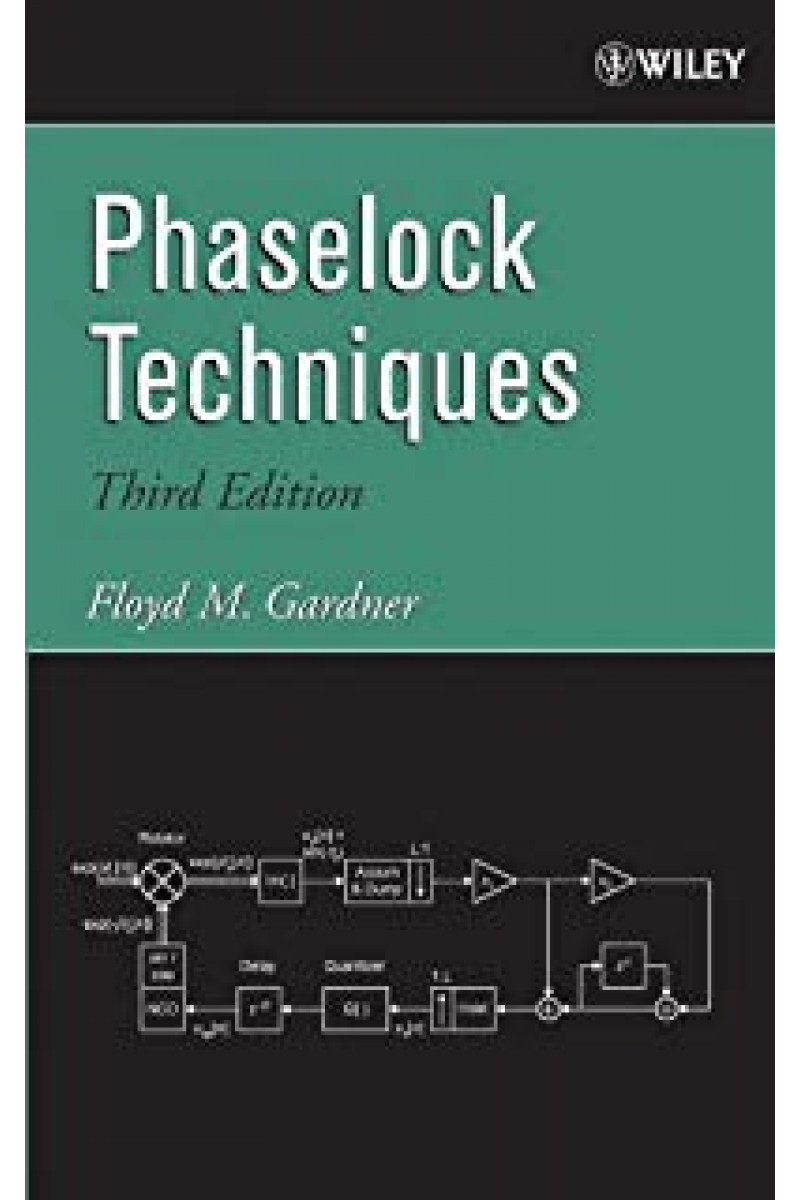 phaselock techniques 3rd third (floyd gardner)
