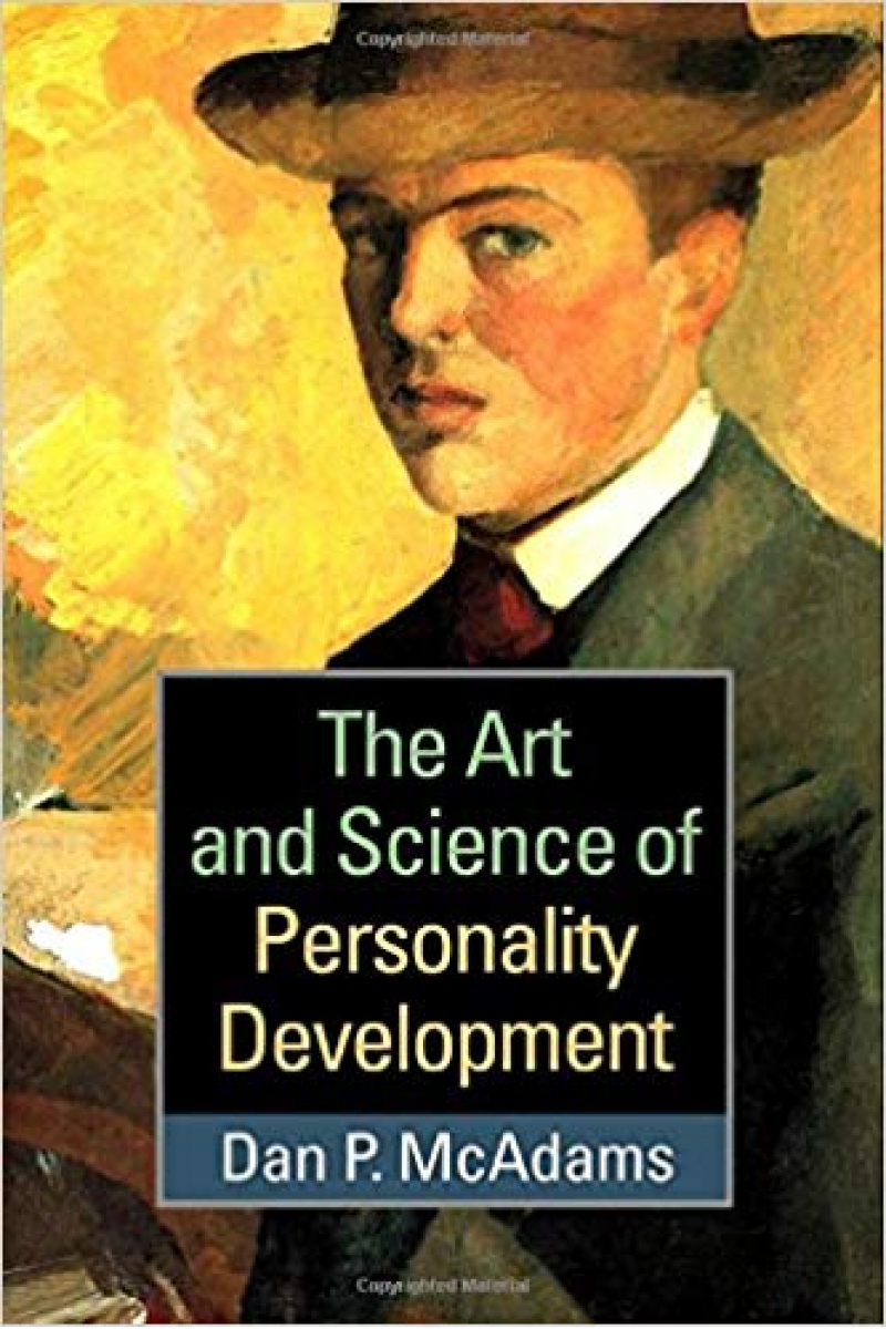 The Art and Science of Personality Development 2015 (Dan P. McAdams)
