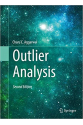 outlier analysis 2nd (charu aggarwal)