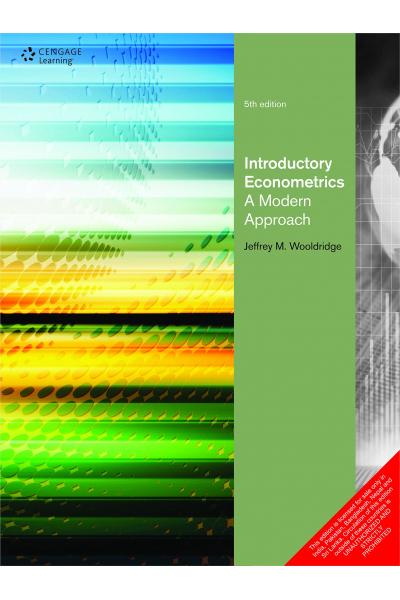 introductory econometrics 5th (jeffrey wooldridge)