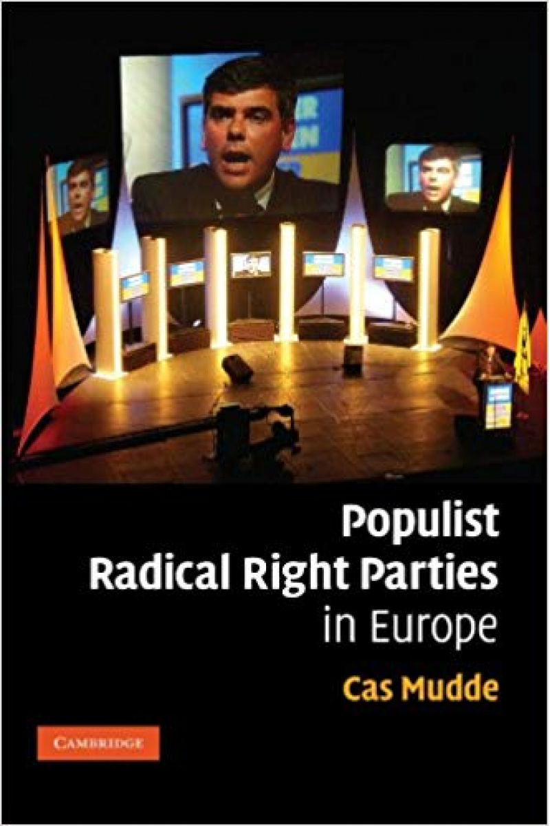 populist radical right parties in europe (cas mudde)