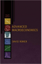Advanced Macroeconomics 4th David Romer