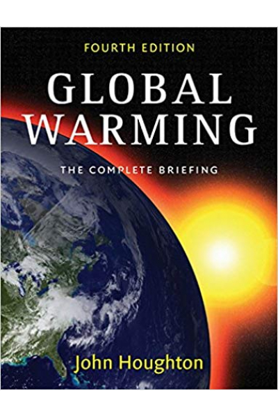 global warming the complete briefing 3rd (john houghton)