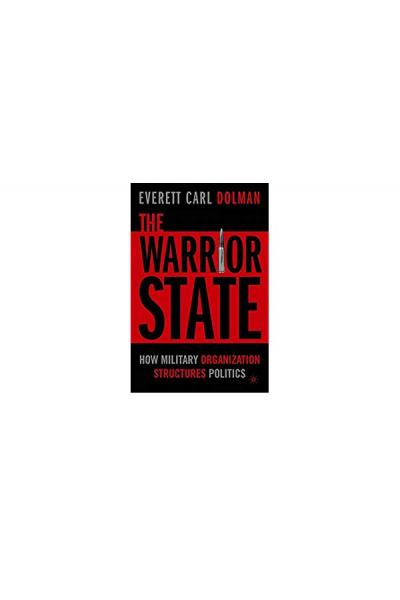 the warrior state (dolman)