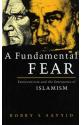 a fundamental fear (bobby sayyid)