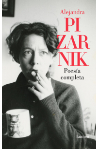 poesia completa (alejandra pizarnik)