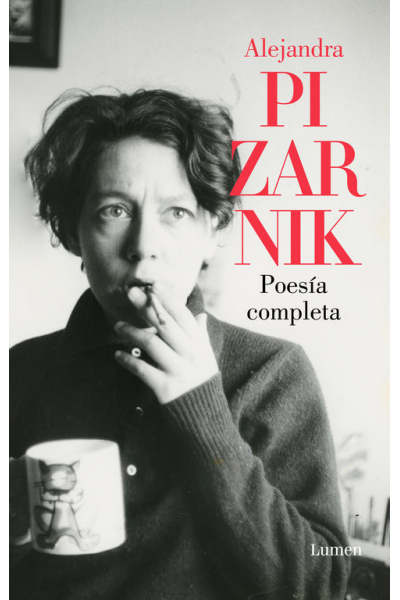 Bookstore poesia completa (alejandra pizarnik)
