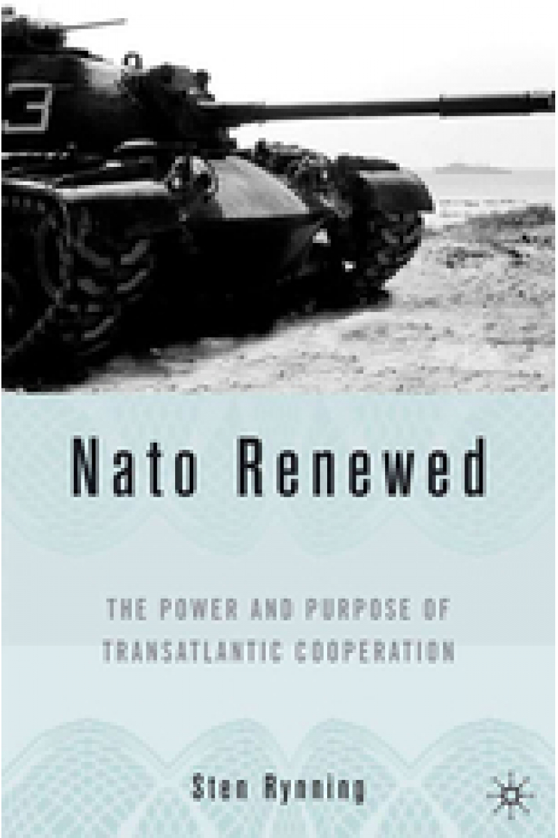 NATO renewed (sten rynning)