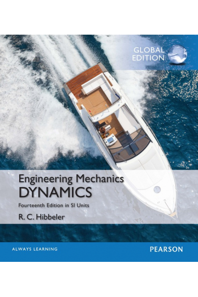 engineering mechanics - Dynamics 14th (r.c. hibbeler) engineering mechanics - Dynamics 14th (r.c. hibbeler)