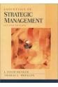 essentials of strategic management (hunger wheelen)