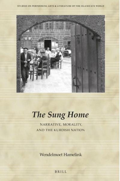 the sung home (wendelmoet hamelink)