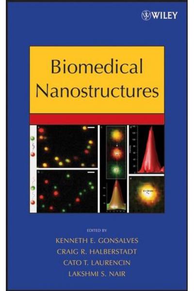 biomedical nanostructures (gonsalves, halberstadt)