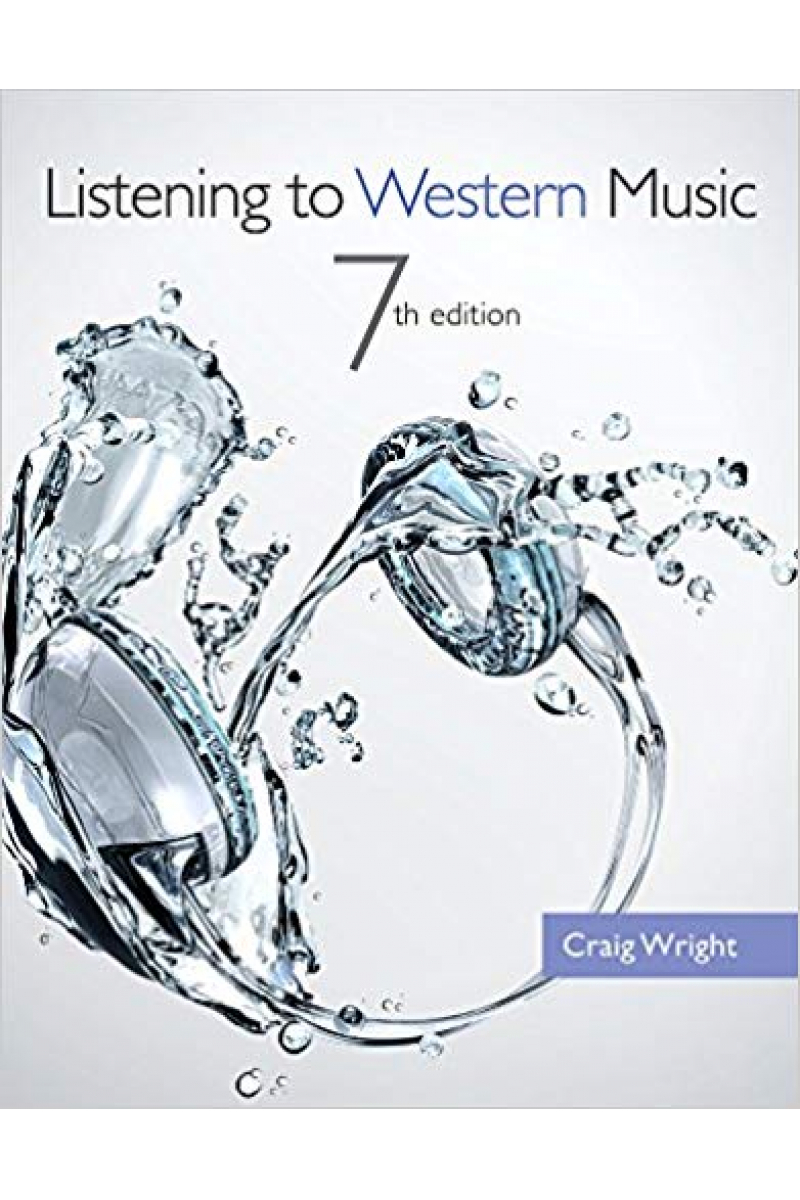 listening to western music 7th (craig wright)
